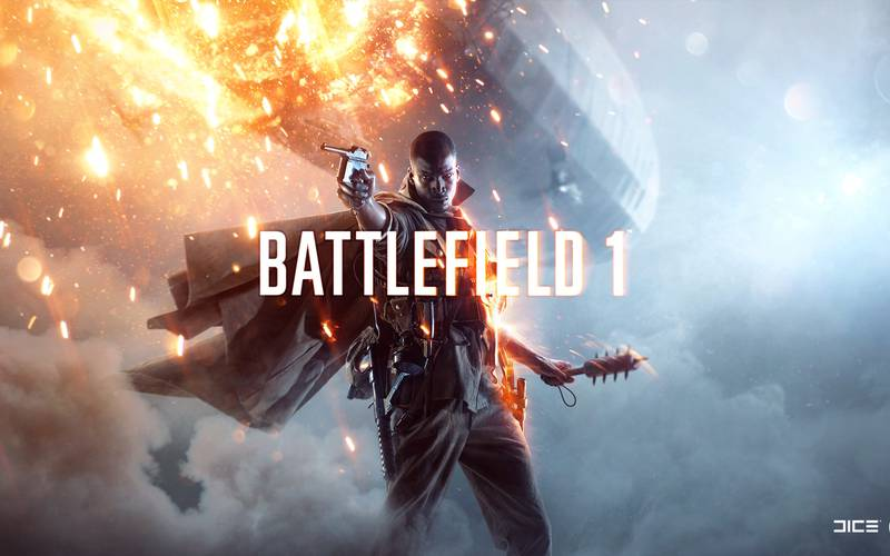[Zozketa] Battlefield 1 PC