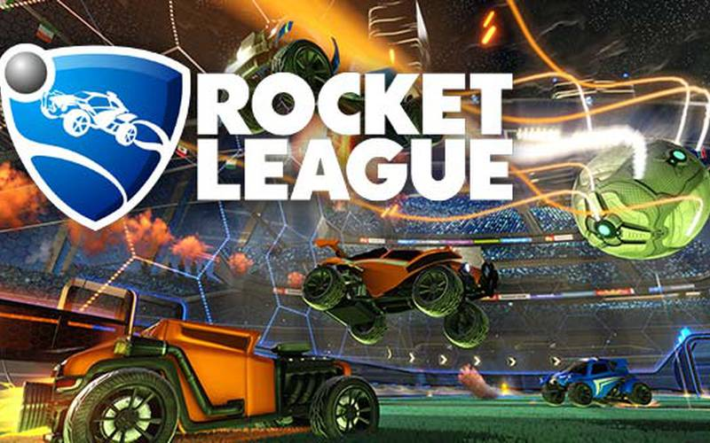 [Zozketa] Rocket League PC